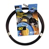 Ideal 31-035 Fish Tape, 1/8 In x 60 ft, Carbon Steel