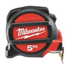 Milwaukee 48-22-5305 Steel 5m Metric Magnetic Tip Tape Measure