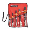 Proto J86CS2-TT Cold Chisel Set, Tether Ready, S2 Steel