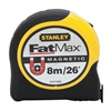 Stanley FMHT33866 Steel 25 ft. SAE Tape Measure