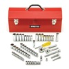 "Proto J47165-1 1/4"",  3/8"" Metric and SAE Socket Set"