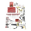 Proto JTS-233FACM SAEFacility Maintenance Tool Set Number of Pieces: 233,  Primary Application: Technician