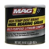 Mag 1 MG620012 Wheel Bearing Grease, 1 Lb.