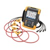 Fluke FLUKE-435-II Power Quality Analyzer, 6000MW, Soft Case