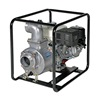 Tsurumi TE2-100HA Engine Driven Centrifugal Pump, 8 HP