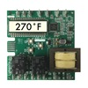 Lumenite LASC-4011 Level Controller, LCD, 120/240VAC