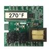 Lumenite LASC-401(24) Level Controller, LCD, 24VAC