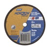 Norton 66243510680 Abrasive Cutoff Wheel, 4 x 1/8 x 3/8