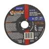 Norton 66252823600 Abrasive Cutoff Wheel, 5 x 3/32 x 7/8