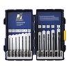 IRWIN 1881277 Impact Ready Drill Bit Set, 12 pcs.