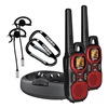 Uniden GMR3040-2CKHS Portable Two Way Radios, FRS/GMRS, 30mi, PR