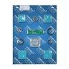 Wright Flow WT0150BK/TRA20 BRG Kit, Incl. Oil Seals, Shim Kits, LKNT