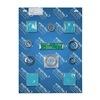 Wright Flow WT0300BK/08 BRG Kit, Incl. Gear Keys,  LKNT,  Washers
