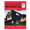 Delmar Learning 9.78129E+12 Ref Book, Electrical Wiring Residential