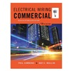 Delmar Learning 9.78129E+12 Ref Book, Electrical Wiring Commercial