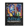 Cengage Learning 9781285458403 Reference Book, Juvenile Delinquency