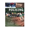 Cengage Learning 9781133594703 Ref Book, An Introduction to Policing E7