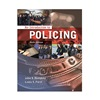 Cengage Learning 9781111137724 Ref Book, An Introduction to Policing E6