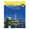 Delmar Learning 9.78111E+12 Ref Book, Electricity 4: AC/DC Motors