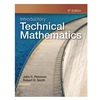 Delmar Learning 9.78111E+12 Ref Book, Introductory Tech Mathematics