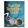 Delmar Learning 9.78111E+12 Ref Book, Fuel Cell Technician's Guide