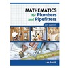 Delmar Learning 9.78111E+12 Ref Book, Maths for Plumbers, Pipefitters