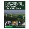 Delmar Learning 9.78111E+12 Ref Book, Maintenance Fund for Wind Techs