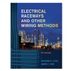 Delmar Learning 9.78113E+12 Ref Book, Elect Raceways, Wiring Methods