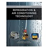 Cengage Learning 9781111644475 Ref Book, Refri, Air Conditioning Tech