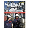 Delmar Learning 9.78113E+12 RefBk, Safety, Health, EnvironmentalConcept