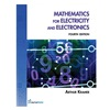 Delmar Learning 9.78111E+12 Ref Book, Math for Elec and Electronics