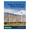 Delmar Learning 9781435486461 Reference Book, Wind Turbine Technology