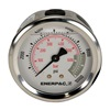 Enerpac G2537R Pressure Gauge, 0 to 10000 psi, 2-1/2In