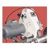 Dynabrade 65753 Electric Belt Grinder, 460 V, 2 x 48 In
