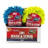 Clean Rite/Blazer International 9-50-7 2/1 Soap/Scrub Sponge