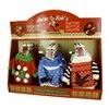 D.M. Merchandising Inc X-SWEAT Xmas Win Bottle Sweater, Pack of 24