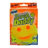 Scrub Daddy Inc SD2013I ScrubDaddy Clean Sponge