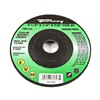 Forney Industries Inc 71897 4.5x1/4x7/8 Grind Wheel