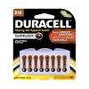 Procter & Gamble/Duracell 279 DURA 8PK 312 Battery