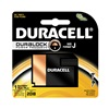 Duracell 17705 Dura 6V 7K67 Battery