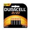 Procter & Gamble/Duracell 65868 DURA 4PK 12V 21 Battery