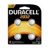 Procter & Gamble/Duracell 66391 DURA4PK 3V 2032 Battery