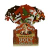 D.M. Merchandising Inc YT-UGLYP Uncbob Ugly Sweater Pen, Pack of 24