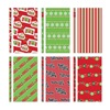 "Expressive Design Group Inc CW4030A13 30"" Whimsical Roll Wrap, Pack of 48"