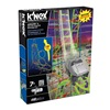 KNEX LIMITED PARTNERSHIP GROUP 13409 Amazin 8 Coaster Set