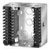 Honeywell Q7800B1003 Subbase For 7800 Series Relay Modules, Burner O