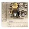 York S1-32632067000 115V 3000 Rpm Fan Venter Assembly W/Mtr & G