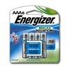 Energizer XR92BP-6 Ener 6Pkaaa Eco Battery