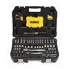 Stanley DWMT73801 108Pc Mechanic Tool Set
