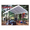 King Canopy TDS12206 Replacement Canopy for Temporary Shelter